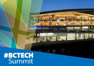 Apply for the #BCTECH Summit Investment Showcase - Deadline January 18th!