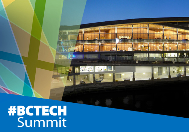 Apply for BCTECH Summit